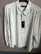 Marks And Spencer Ladies Blouse. Bnwt Size 18