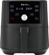 Instant - Vortex 6 Quart Air Fryer - Black
