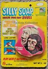 PLANET of THE APES-Silly Soap/Hot Items, Inc-Unused/Sealed-1974