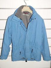 mammut giacca giubbotto jacket ski  sci trekking 2 pezzi  drytech  s