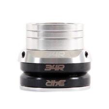 34R BMX Steuersatz Internal Roto v2 silber