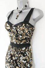 Lipsy Satin Animal Print Dresses for Women