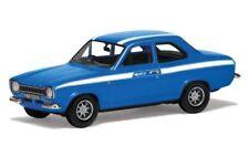 Artículos de automodelismo y aeromodelismo color principal azul Volkswagen escala 1:43