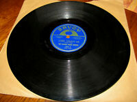 THE FAMOUS WARD SINGERS Rare 78 RPM Record I'M GOIN' HOME 1955 Savoy Beauty!