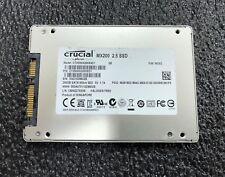 """CRUCIAL MX100 MX200 250GB 2.5"""" SATA 6GB/s Internal SSD"""