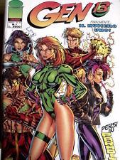 GEN 13 n°1 1996 ed. Star Comics [G.172]