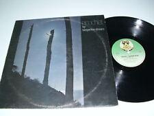 TANGERINE DREAM Ricochet - 1975 UK LP krautrock LIVE