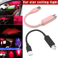 Plug and Play - Car and Ceiling Romantic USB Night Light Party Xmas