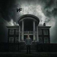 Mansion by NF (Rap) (CD, Mar-2015, Capitol Christian Music Group)