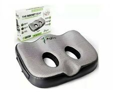 NEW Aylio Deluxe Edition The Socket Seat Sit Relief Cushion for Butt Back
