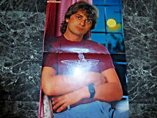 MIKE OLDFIELD / DAVID COVERDALE  POSTER  42x28 cm  1216