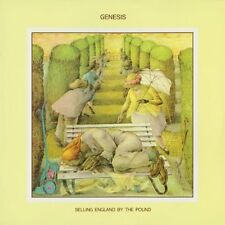 Genesis - Selling England By The Pound (CD)