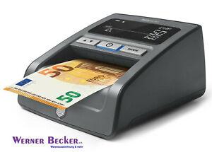 Safescan Banknotenprüfgerät 155-S Geldscheinprüfer, Falschgeldprüfer