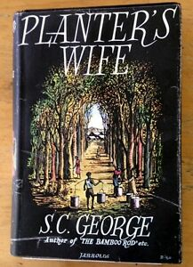 Planter's Wife - SC George