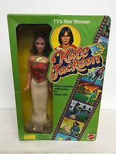 "Kate Jackson from Charlie's Angels ~ 1978 Mattel Famous TV 11"" Doll"