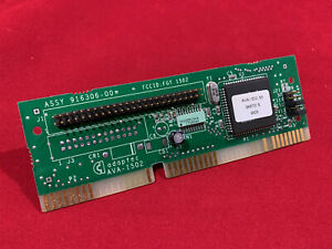 New! Adaptec AVA-1502i Internal SCSI ISA Card