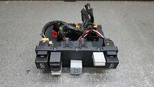 VW PASSAT ESTATE 2005-08 1.9 TDI FUSE BOX CONTROL MODULE ECU 3C0937049AH #G4E#3
