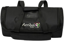 "arriba AC-427  Case Size: 20.5"" long x 8.5"" wide x 7"" high"