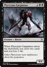 4x 4 x Phyrexian Gargantua x4 Eternal Masters UNCOMMON UNPLAYED MTG Magic