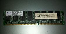 elixir M2U225664DS88B3G-6K 256MB DDR-333MHz-CL 2.5 PC2700U-25330