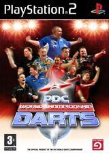 PDC World Championship Darts (PS2) BRAND NEW SEALED
