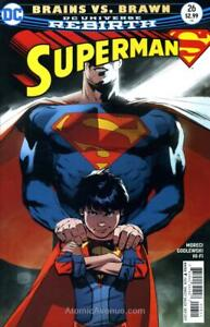 Superman (4th Series) #26 FN; DC | save on shipping - details inside