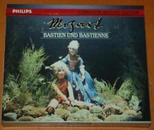 Complete Mozart Edition Vol.27 - Bastien Und Bastienne - 1991 German CD