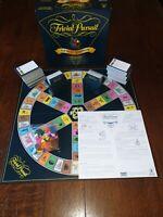 Vintage 1995 Parker's - Trivial Pursuit Board Game Genus Edition Family Game VGC