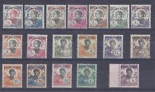 Colonies Françaises - Kouang-Tchéou - (CHINE) n° entre le 52 et 72*