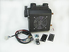 Compact Heater/Defroster, Electronic Servo Operated Defrost (IP-166HDE)