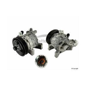 One New DENSO A/C Compressor 4715000 for Nissan Sentra
