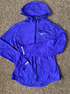 Nike Running Jacket Size M