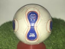 Adidas Teamgeist 2006 Soccer Ball Size 5