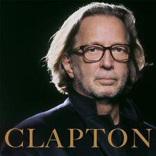 Eric Clapton - Clapton [New CD]