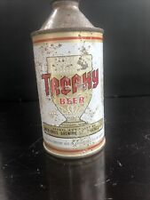 Trophy, Chicago, not listed in Usbc supplement, Nie 3.2%, non Irtp