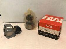 IKO CF12 BUUR Cam follower - 12x32x14mm PACK OF 2