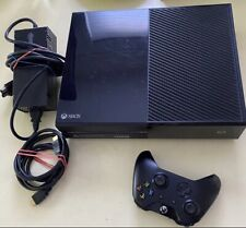 Xbox One 500gb Console With Controller