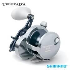 Shimano Trinidad TN16A Conventional Star Drag Saltwater Reel