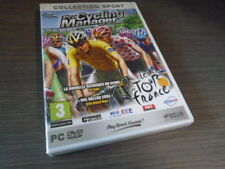 pour pc Pro cycling manager - Tour de France 2009 - édition silver