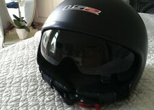 Casco de motocicleta LS2 Tamaño Pequeño