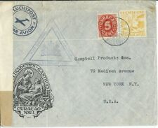 More details for dutch west indies, curacao,