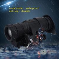 Visore notturno monoculare Telescopio infrarosso impermeabile sensore CMOS