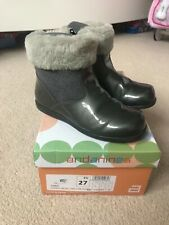 Andanines boots 27