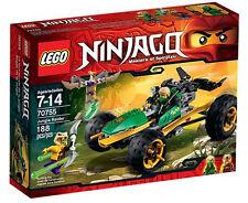 LEGO NINJAGO Jungle Raider (70755)