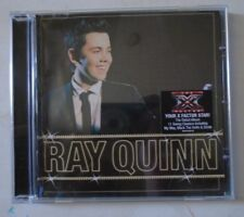 RAY QUINN ~ Doing It My Way ~ CD ALBUM
