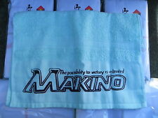 Never Used Makino Cycle Factory Hand Towel Fixed Gear Pista (1701201)
