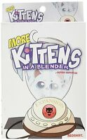 More Kittens In A Blender Card Game Expansion Redshift RDS1002 Family Cat