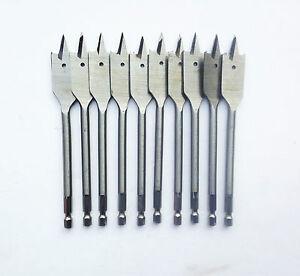10pc X 19mm Spade Bit set | VALUE DEAL