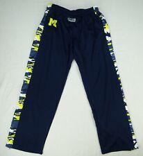 Michigan State Wolverines NCAA Men's Zubaz Drawstring Pants