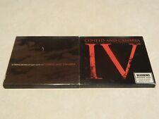 $20 Double CDs: Coheed & Cambria In Keeping Secrets...3 / Good Apollo...4